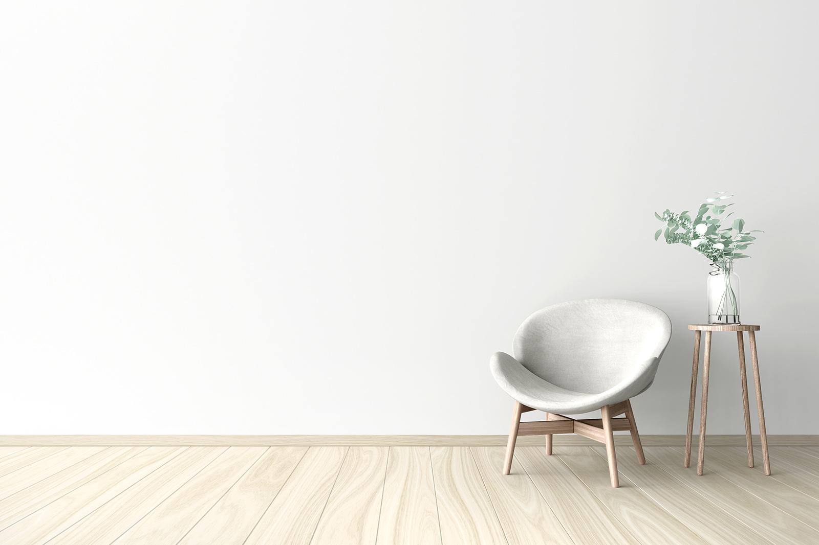 Jak dobrać podłogę do stylu aranżacji salonu?