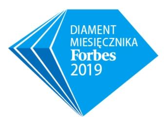 RuckZuck laureatem Diamentów Forbesa 2019